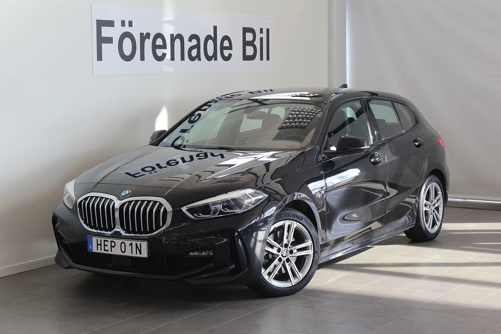 BMW 118 M Sport