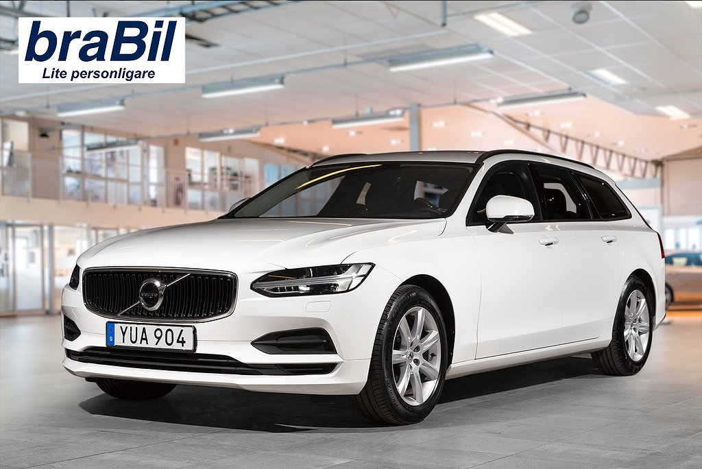 Volvo V90 D4 AWD Business