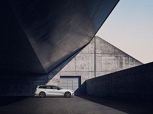 Volvo V60, dé estate, nog aantrekkelijker en completer dan ooit