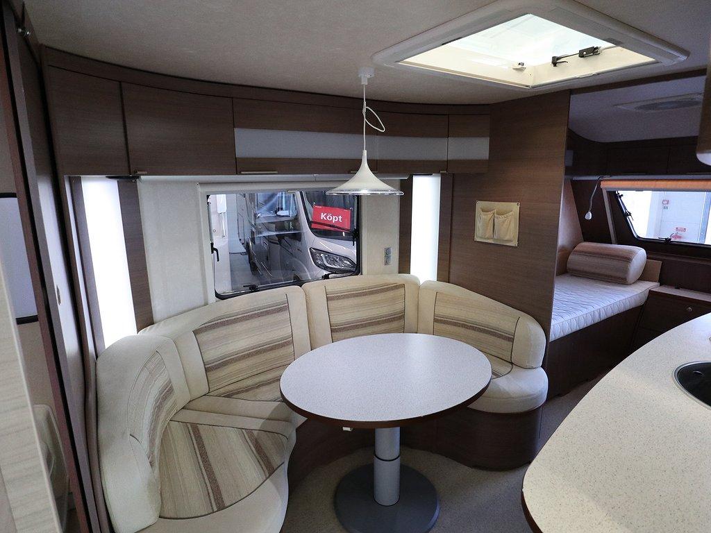 Adria Adiva 513 LT *Mover*ALDE - Adria