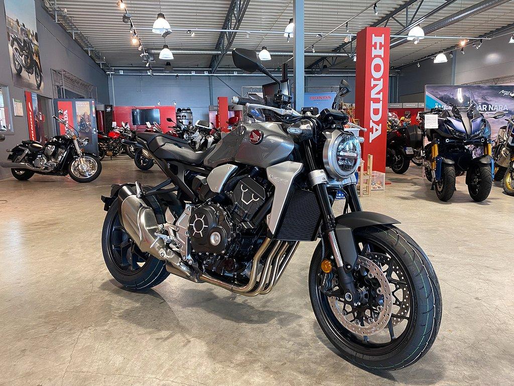 Honda CB1000R #KAMPANJ NY HOJ#