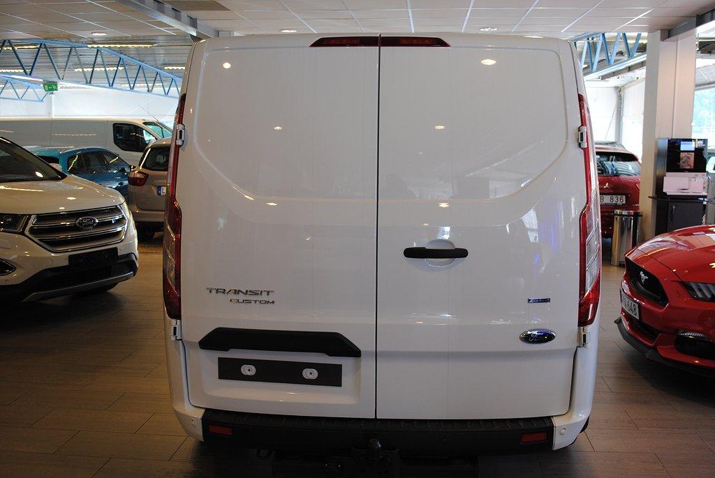 Ford Custom *Vinterhjul på köpet* 280 L1 2.0 TDCi 105hk Trend