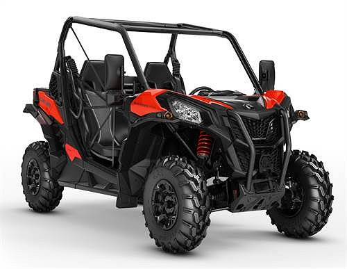 Can-Am Maverick Trail 1000 DPS T