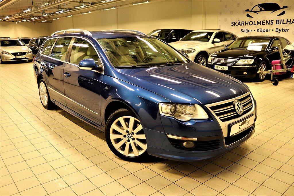 Volkswagen Passat 1.4TSI R-LINE KOMBi AUTO SKINN BT PDC