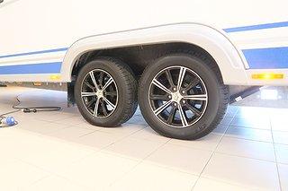 Husvagn, 2-axl Polar 900 Svit 50 Years 4 av 27