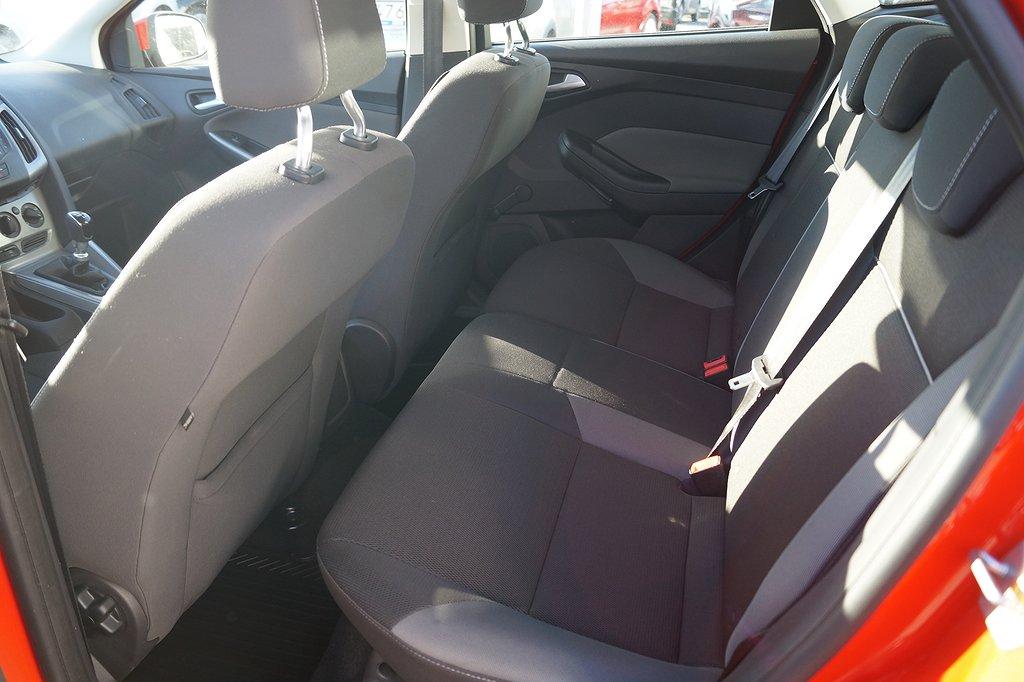 Ford Focus 1.6 TDCi 95hk Trend 5D