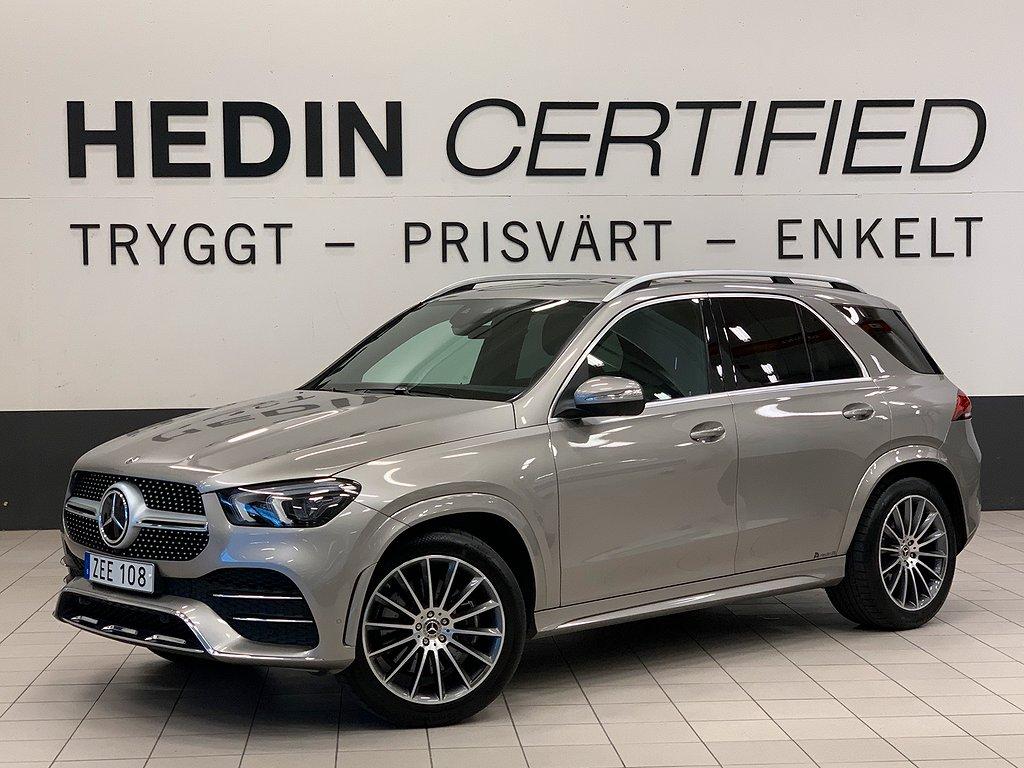 Mercedes-Benz GLE 300 d 245Hk 4Matic AMG Premium