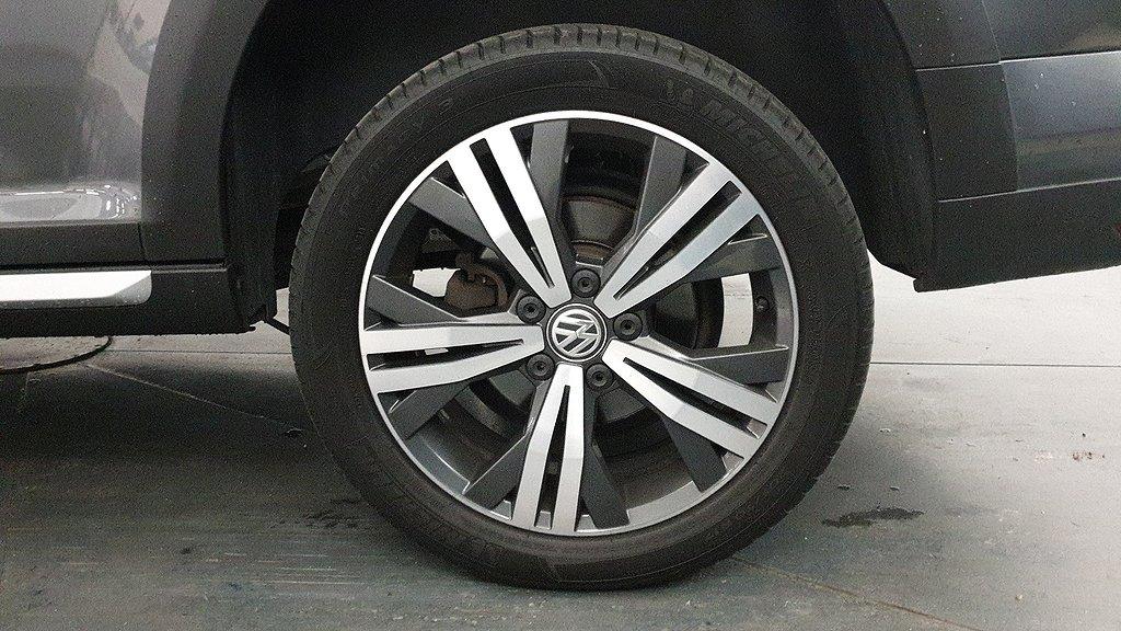 VW Caddy 2.0 TDI Skåp 4MOTION (122hk)