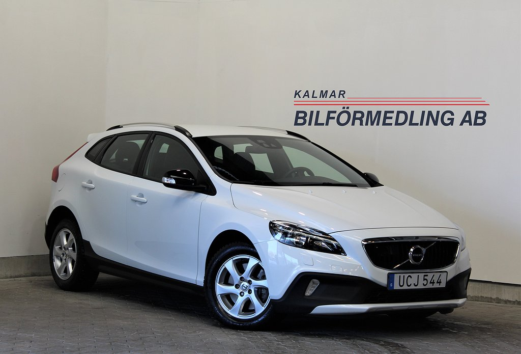 Volvo V40 Cross Country D3 Geartronic Business 150hk