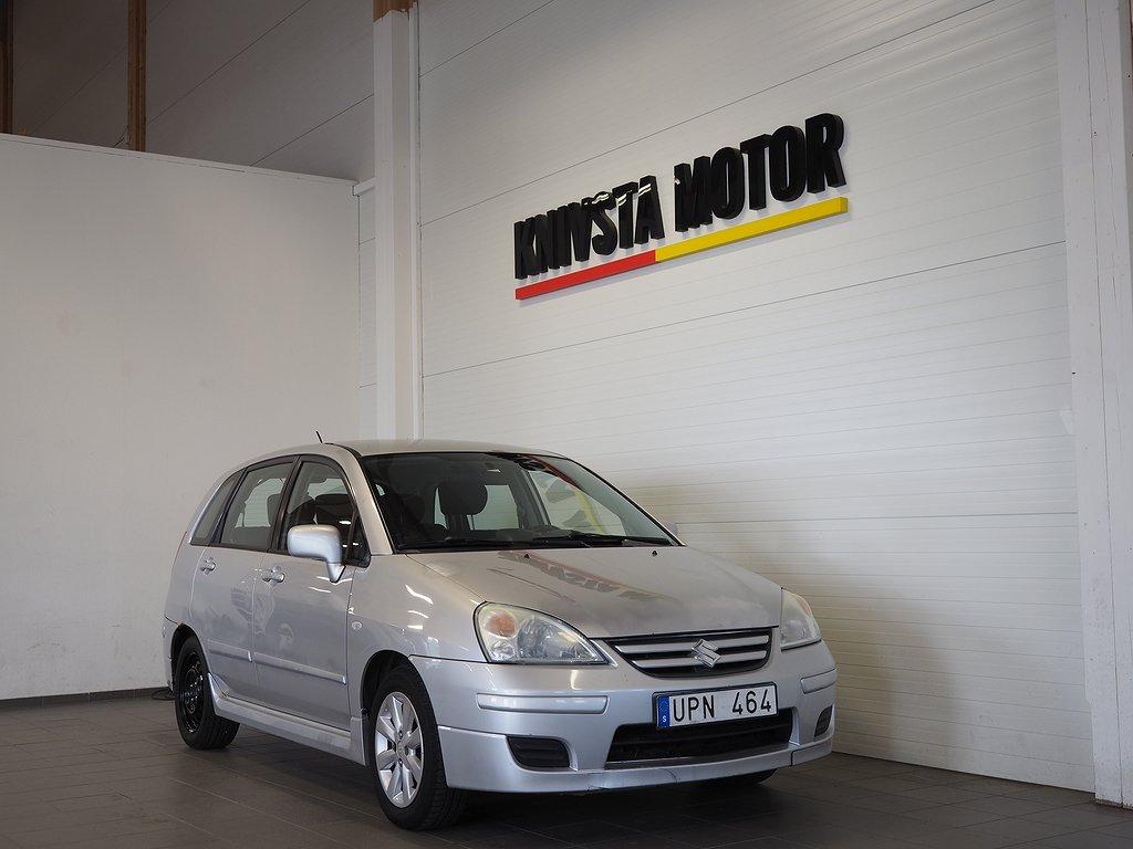 Suzuki Liana 1.6 103hk 2004
