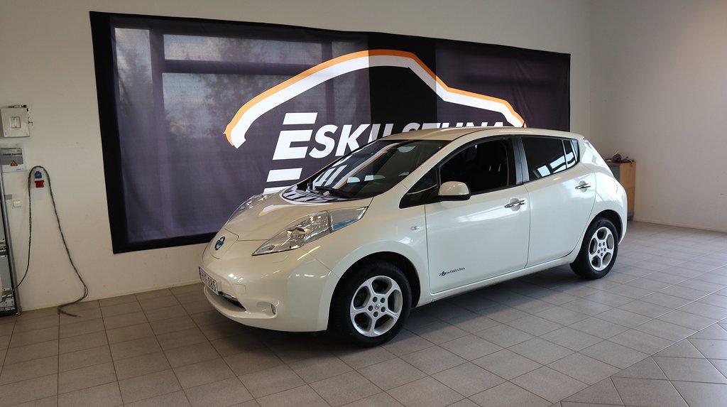 Nissan Leaf 30 kWh 109hk