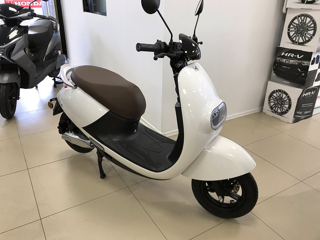 LV S3 Elmoped