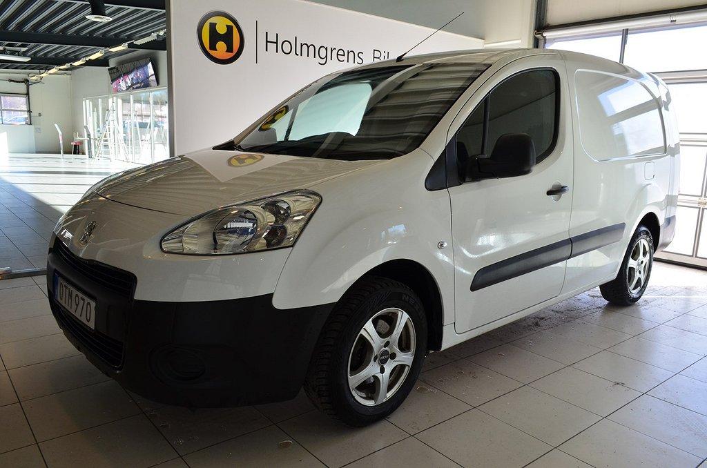 Peugeot Partner 1.6 e-HDI Skåp