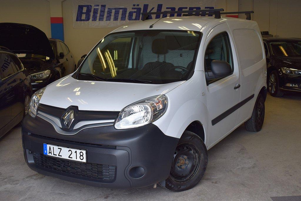 Renault Kangoo 1.5 dCi / VÄRMARE / DRAG / 285kr/månad