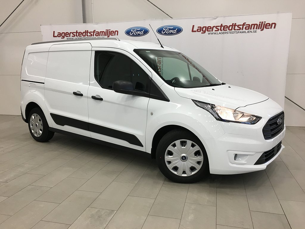 Ford Connect 1.5 TDCi 101 hk Trend L2