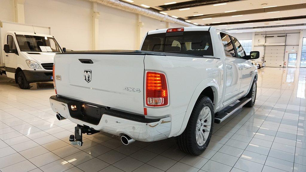 Dodge Ram 1500 Longhorn Crewcab 4x4 HEMI