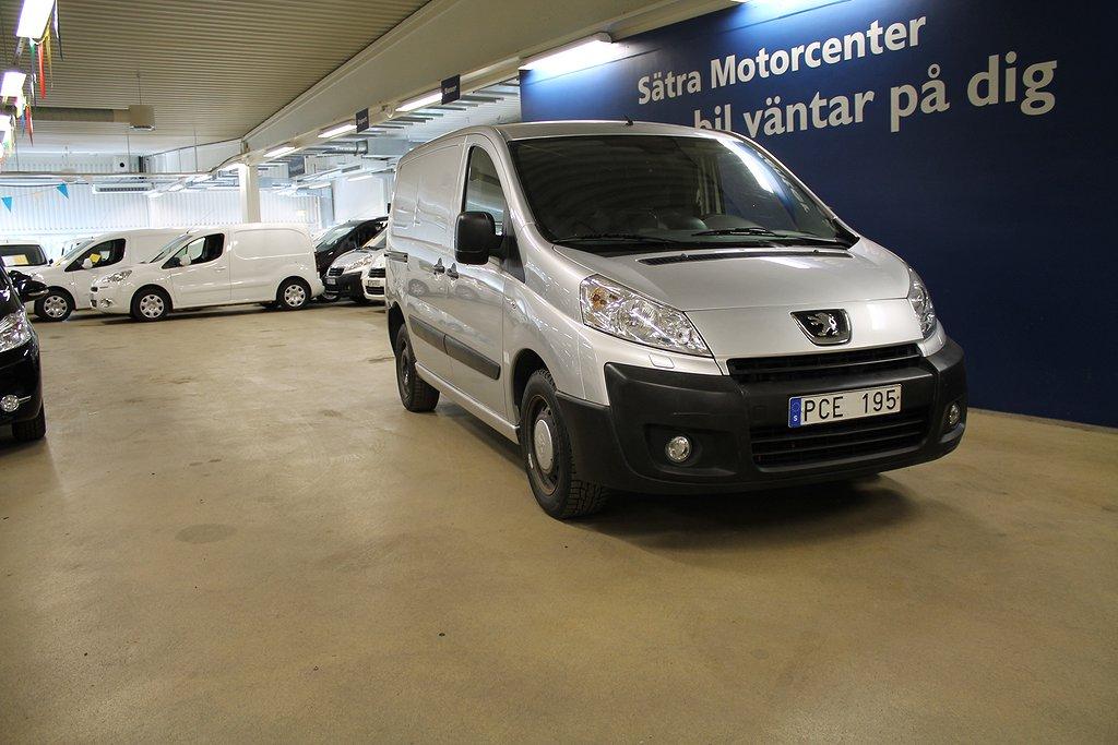 Peugeot Expert 2,0 HDI L1//Minst 20000:- för ditt inbyte