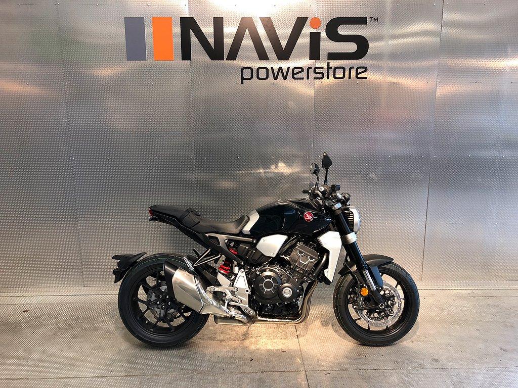 Honda CB1000R* Fri frakt i hela Sverige