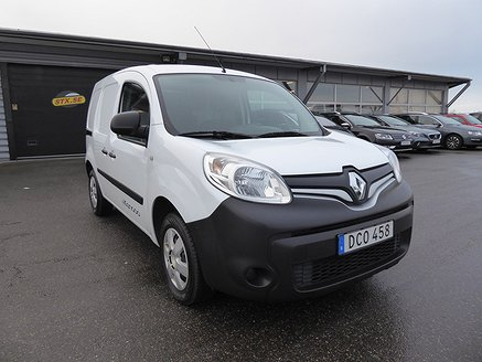 Renault Kangoo 1.5 dCi Skåp