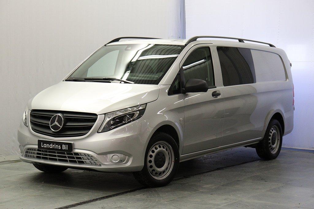 Mercedes-Benz Vito Mixto 116 CDI 4x4 Extra Lång STAR