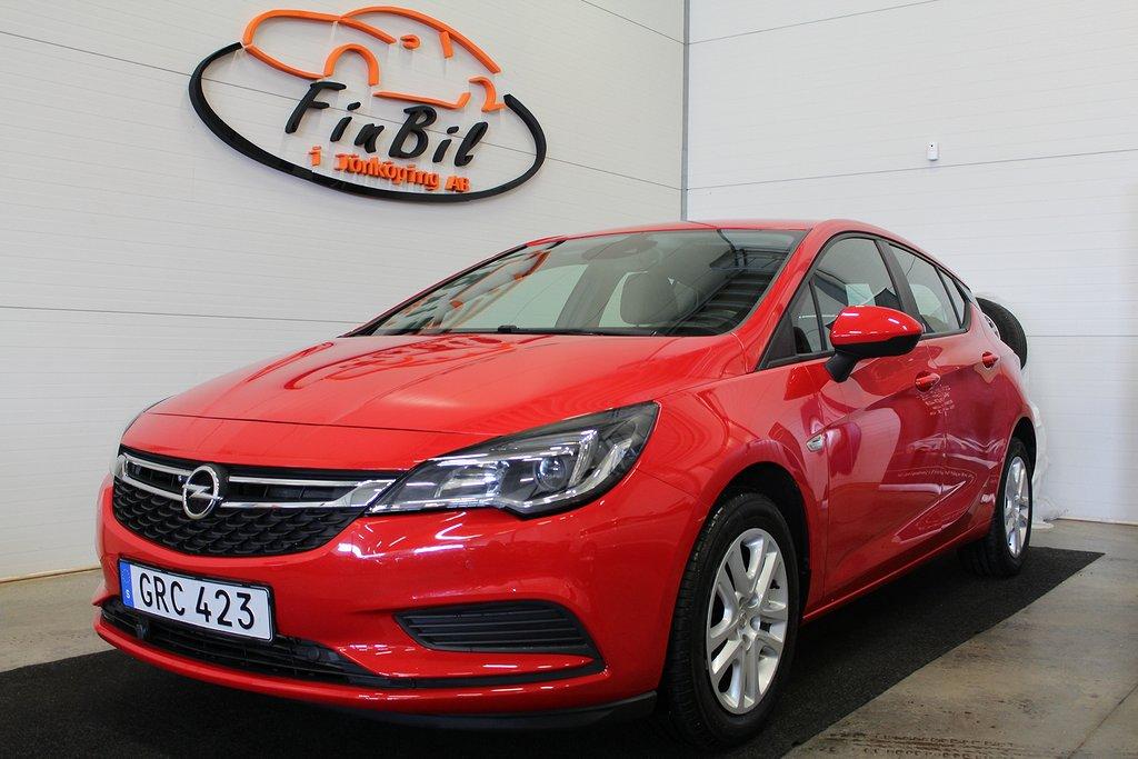 Opel Astra 1.0 EDIT ecoFLEX Euro 6,eco FLEX,OBS 4000 MIL