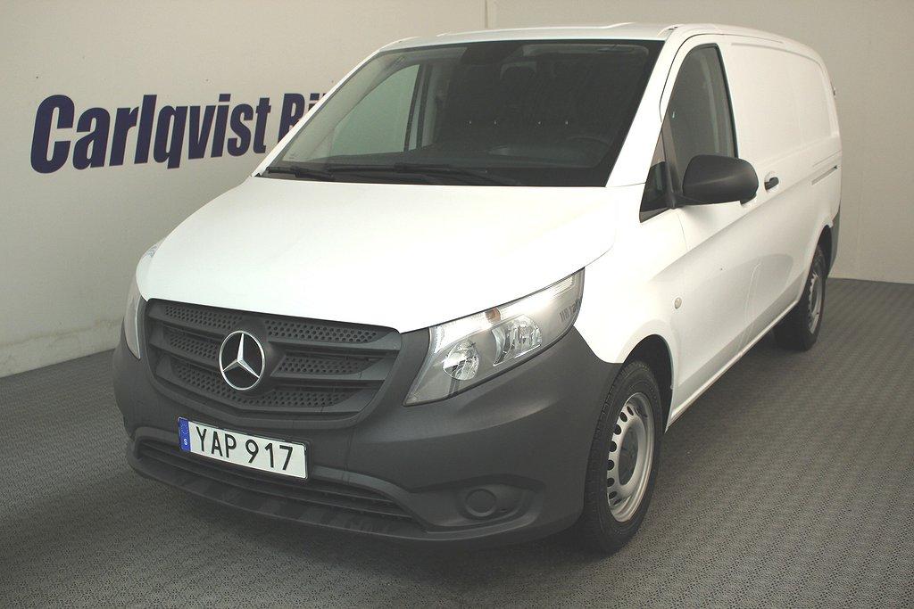 Mercedes-Benz Vito 111 SKÅP CDI 114HK
