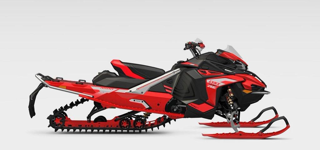 Lynx Rave RE 3500 600 *KAMPANJ*