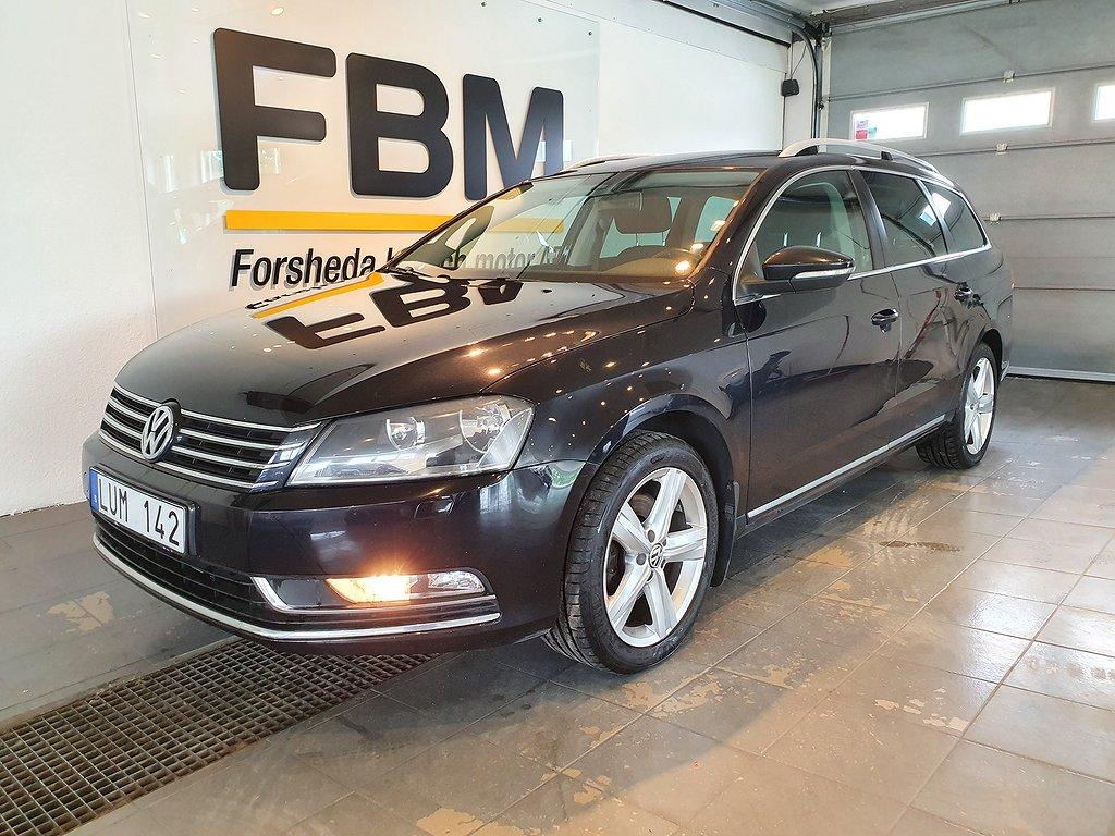 Bild för Volkswagen Passat