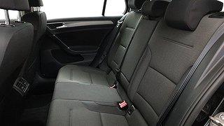VW Golf VII 1.6 TDI BlueMotion Technology 5dr (105hk) Style