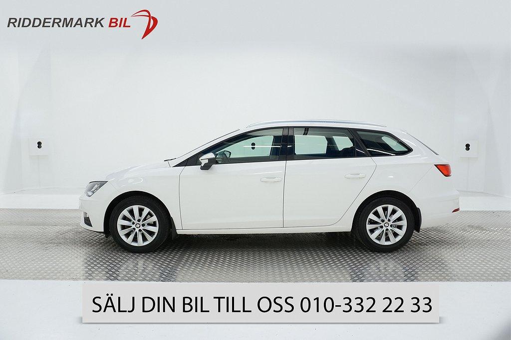 Seat Leon 1.6 TDI ST (115hk)