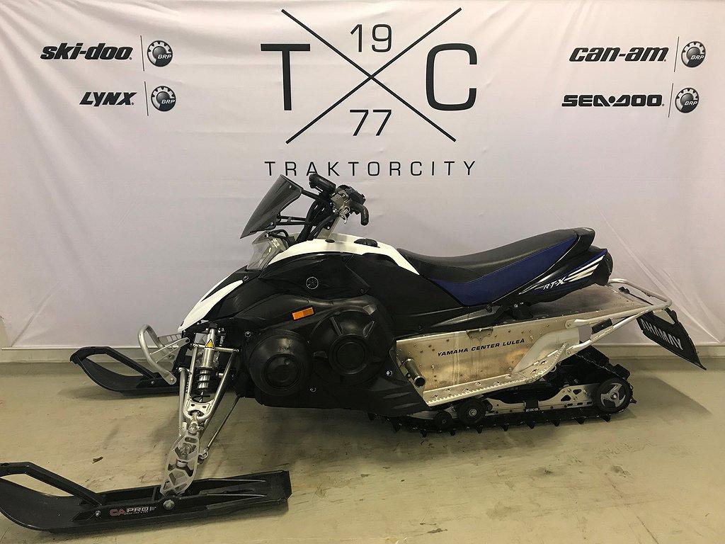 Yamaha Phazer RTX -11