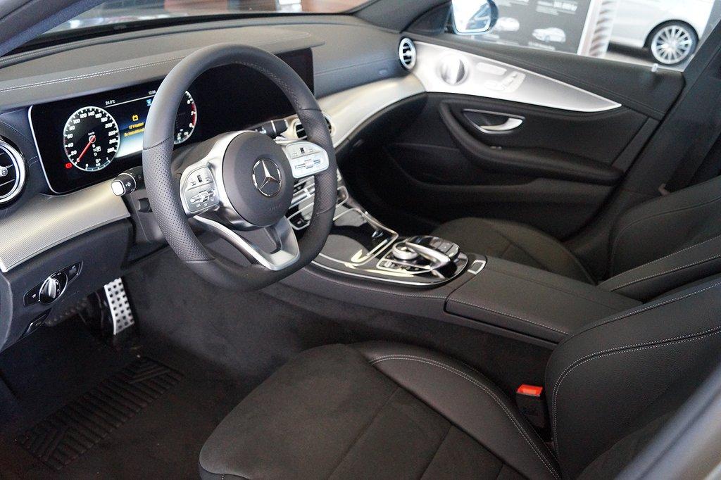 Mercedes-Benz E 200 4MATIC / AMG / KEYLESS /