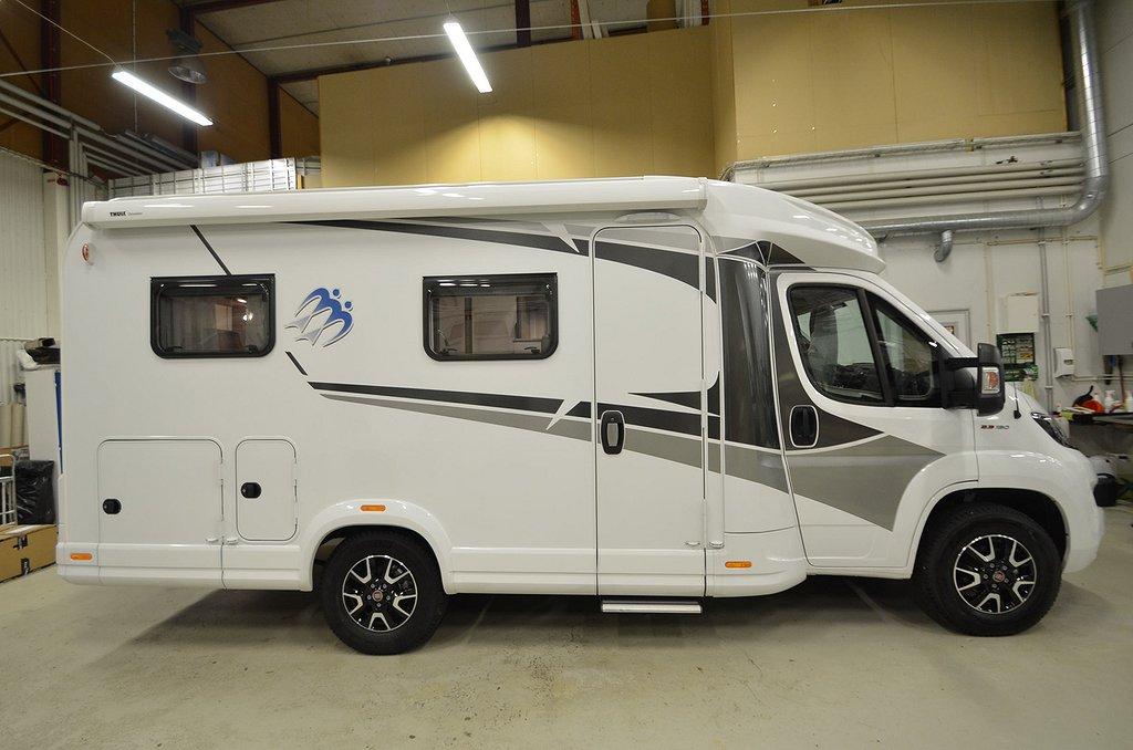 Knaus LiVE Ti 590 MF