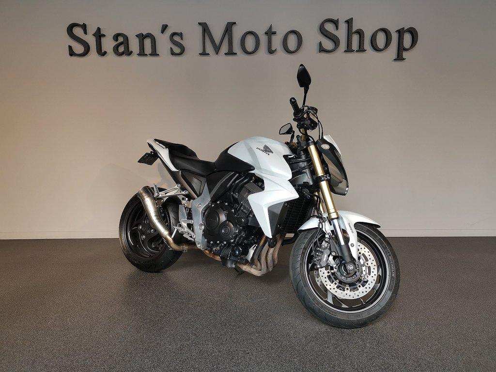 Honda Powersports CB1000R ABS