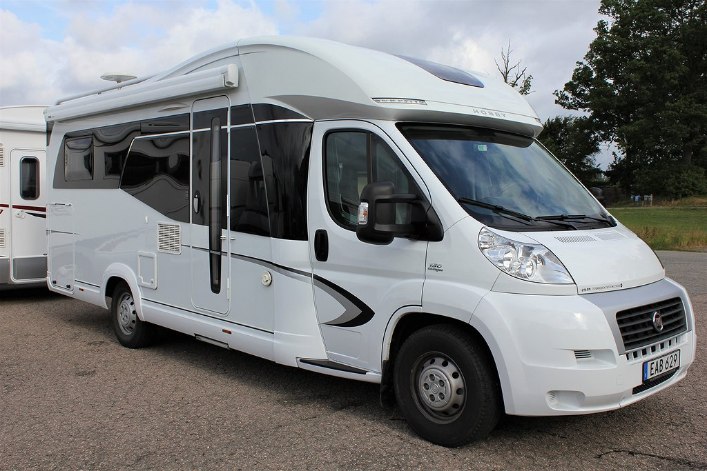 Hobby Premium Drive HGE 70 150hk