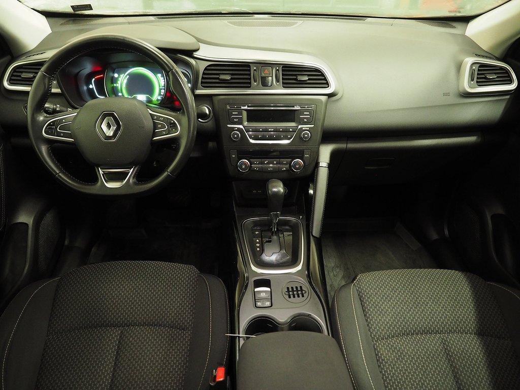 Renault Kadjar 1.5 dCi EDC Euro 6 110hk 2016