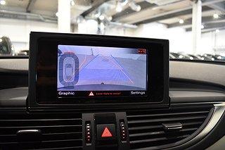 Audi A7 3.0 TFSI Sportback quattro (310hk) S-Line