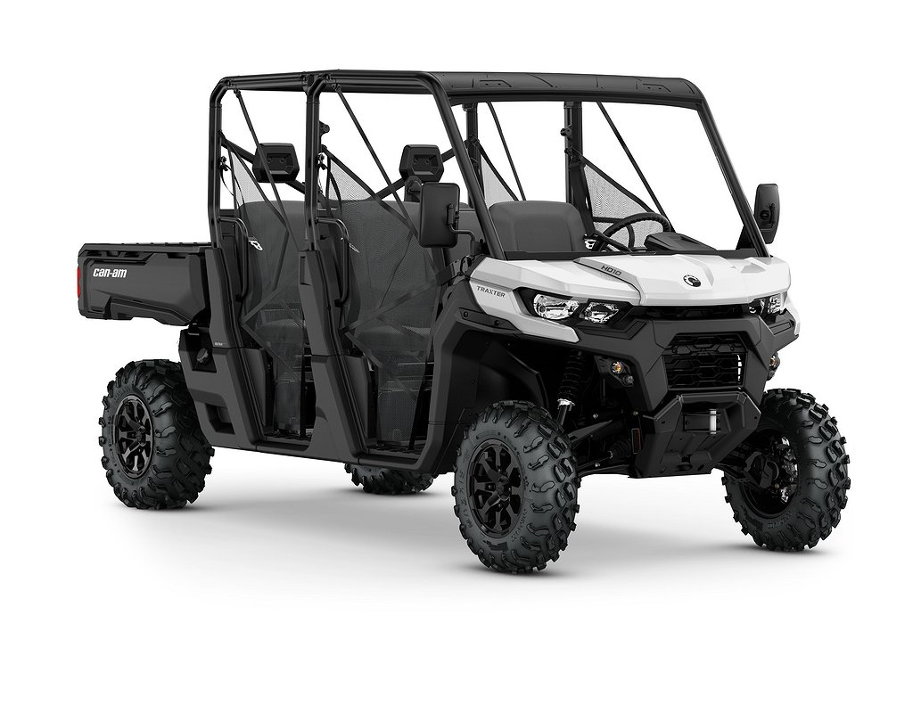 Can-Am Traxter Max DPS HD10