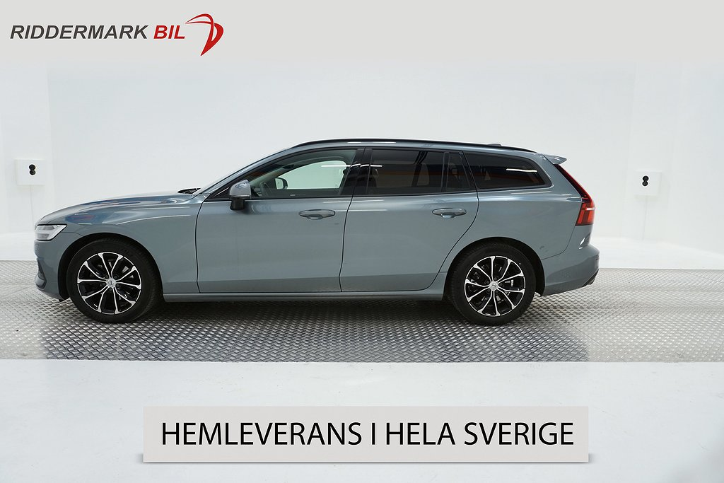Volvo V60 D3 AWD (150hk)