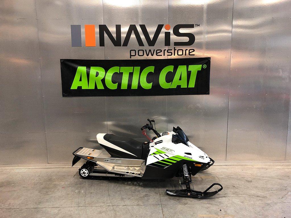Arctic Cat ZR200