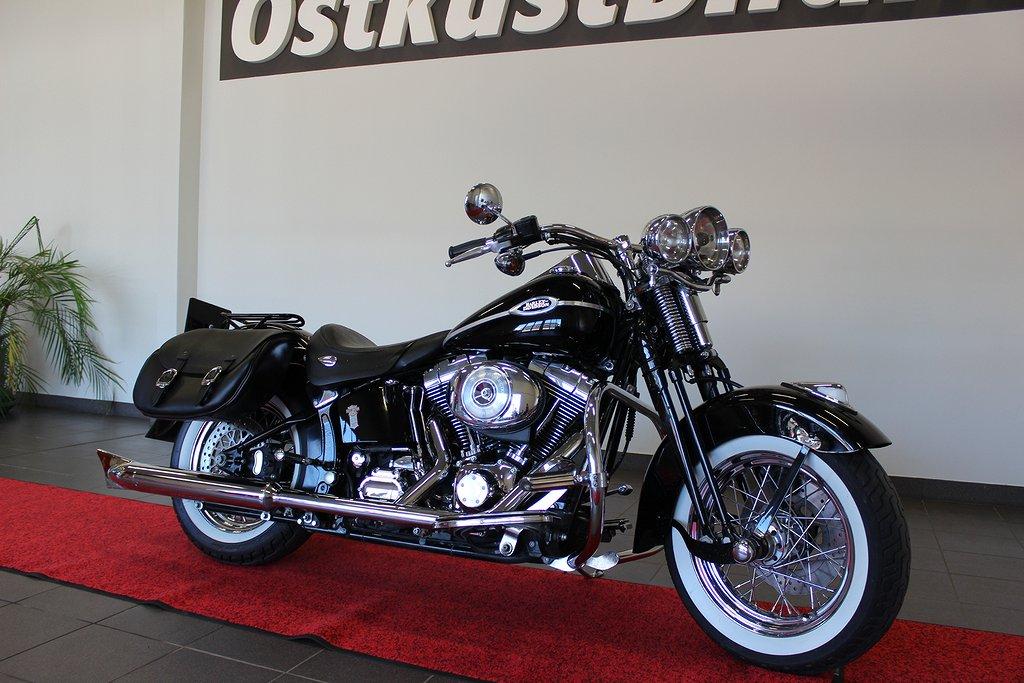 Harley-Davidson Springer, FLSTSCI Softail Springer Classic
