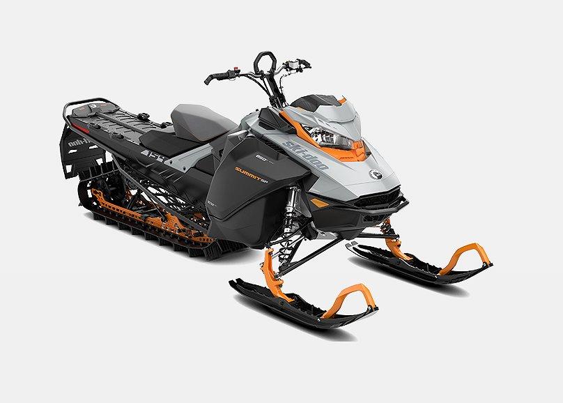 Ski-doo Summit SP 146 850 E-Tec -22 'Kampanj*