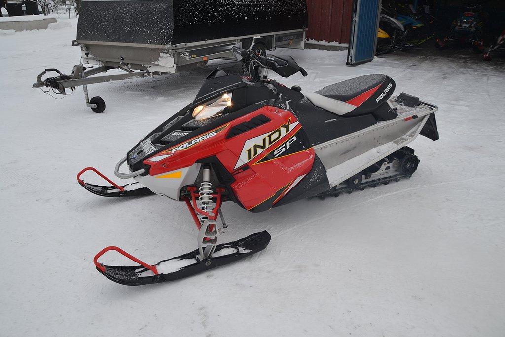 Polaris Indy SP 800 0kr kontant 0% ränta