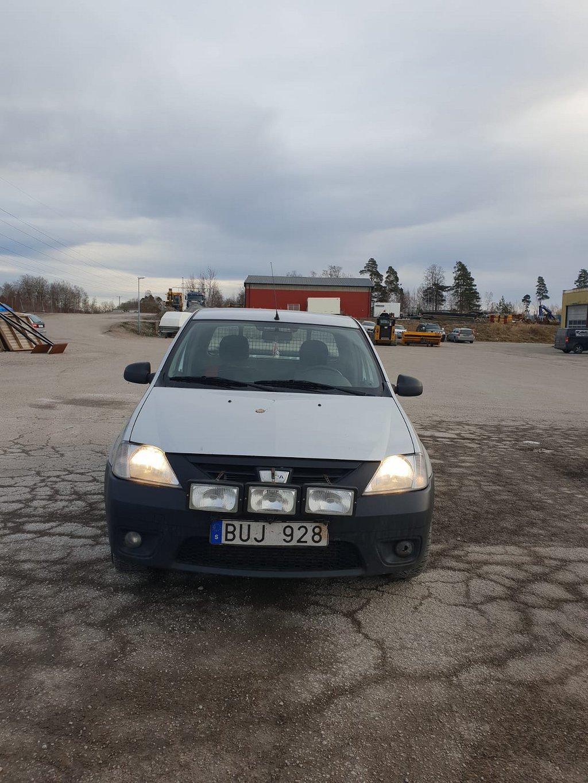 Dacia Logan 1,5 DCI