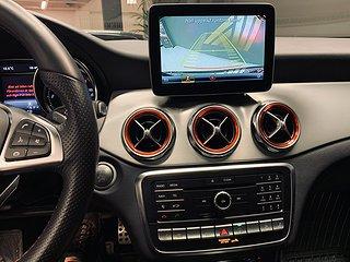 Mercedes GLA 220 d 4MATIC X156 (170hk) AMG Sport