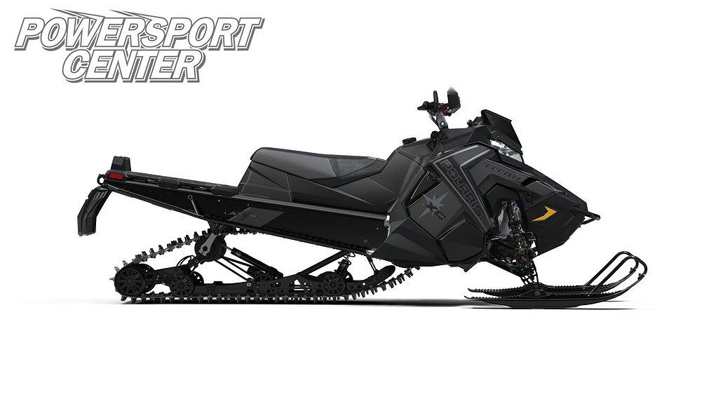 Polaris 800 TITAN XC -21