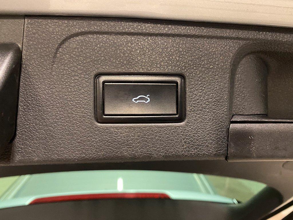 Liten bild på bil