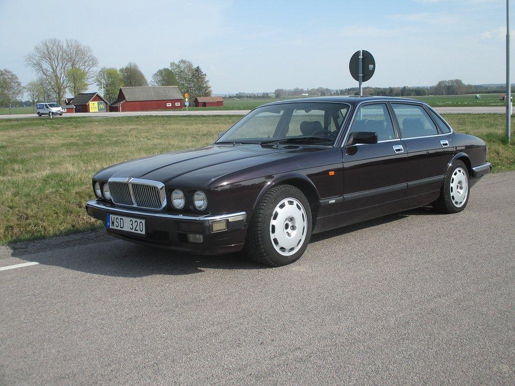 Jaguar XJR 4,0