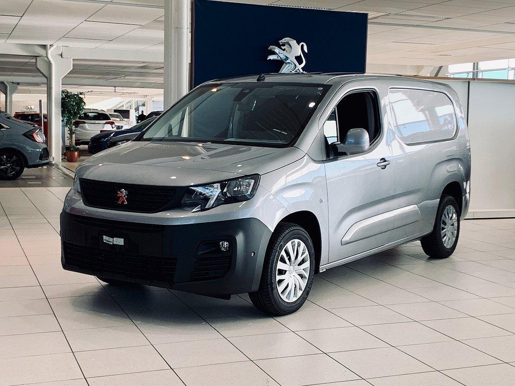 Peugeot Partner PRO+ L2 BHDi 100 /Nordic Pack /