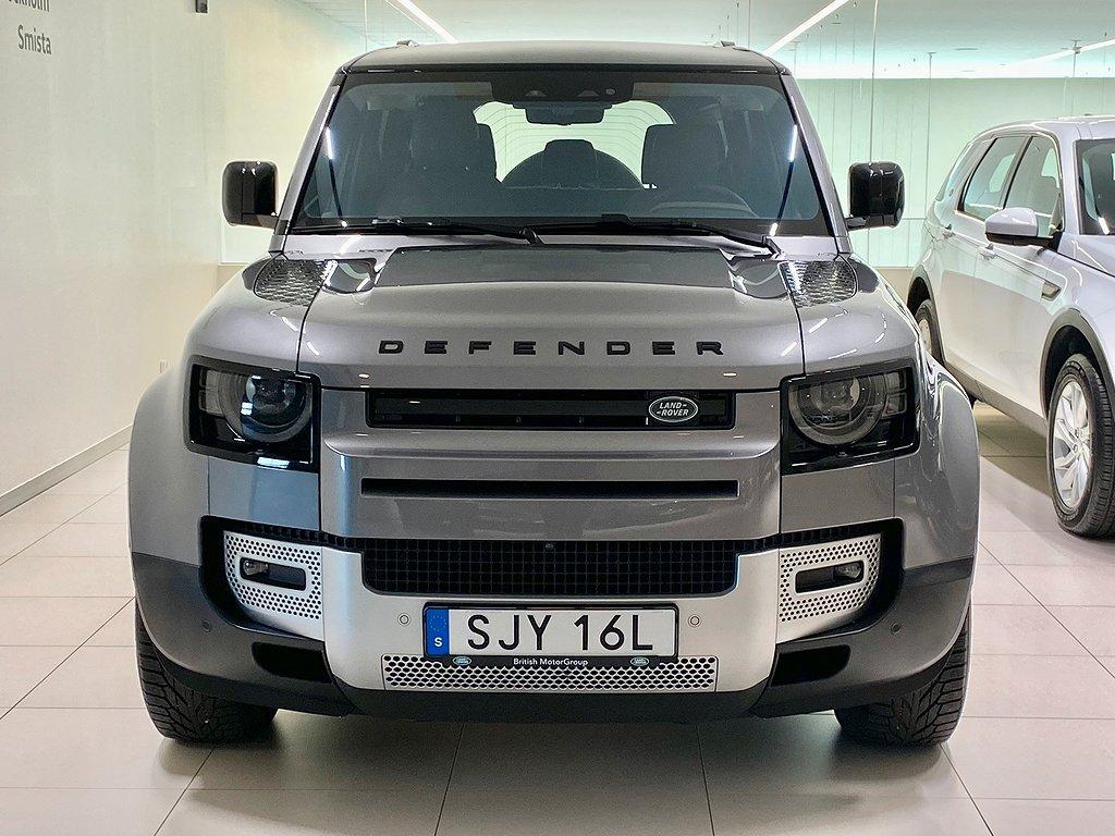 Land Rover Defender 110 D200 SE